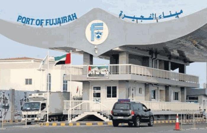 مصر والبحرين تدينان تعرض ناقلات نفط للتخريب قبالة المياه الإماراتية