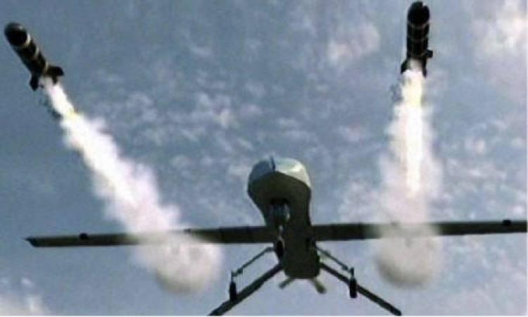 مصادر عسكرية ليبية تتهم أبوظبي والقاهرة بقصف طرابلس بطائرات مسيرة