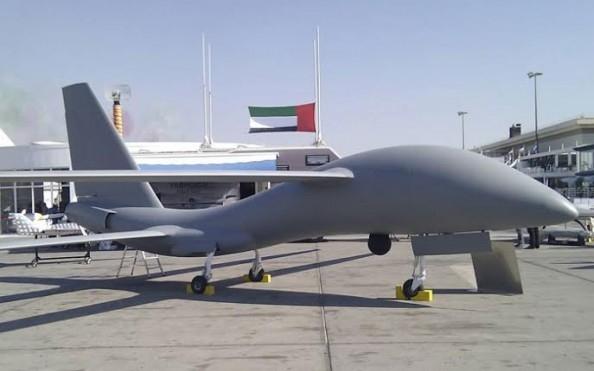 الغارديان: طائرات إماراتية مسيرة تقصف طرابلس دعماً لهجوم حفتر