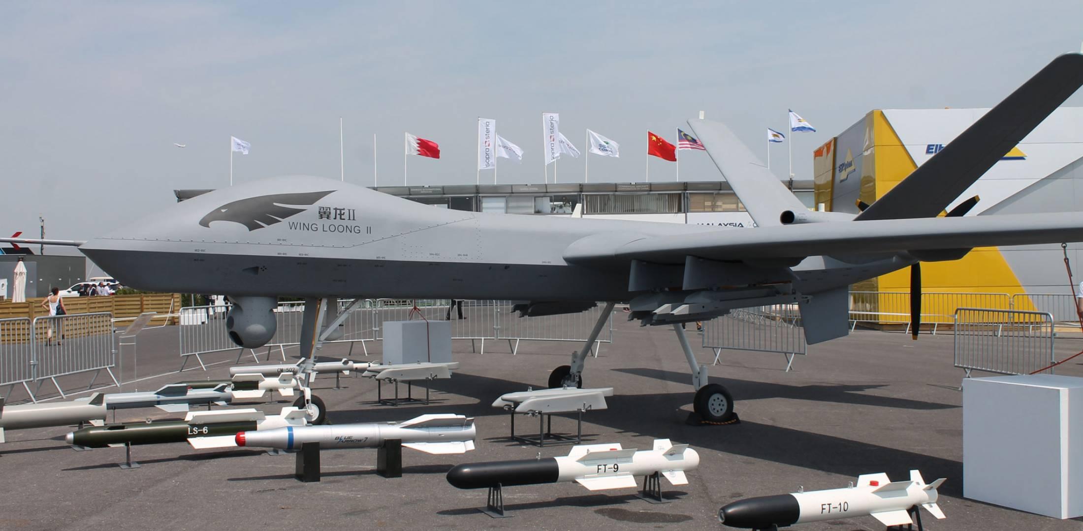 تحقيق للأمم المتحدة حول دعم الإمارات لقوات حفتر بالطائرات الهجومية المسيرة