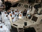 دور تجارة السلاح الإماراتية في توسيع النفوذ وخدمة سياسيات أبوظبي الخارجية