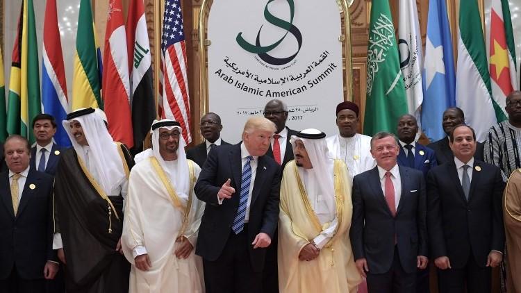 ناشيونال إنترست: الناتو العربي مغامرة أمريكية لتمكين المستبدين بالشرق الأوسط