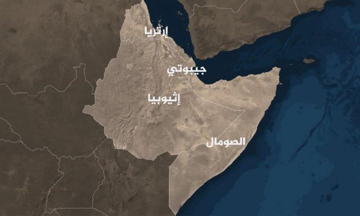 الثورة السودانية تشعل صراع النفوذ الخليجي في منطقة القرن الأفريقي