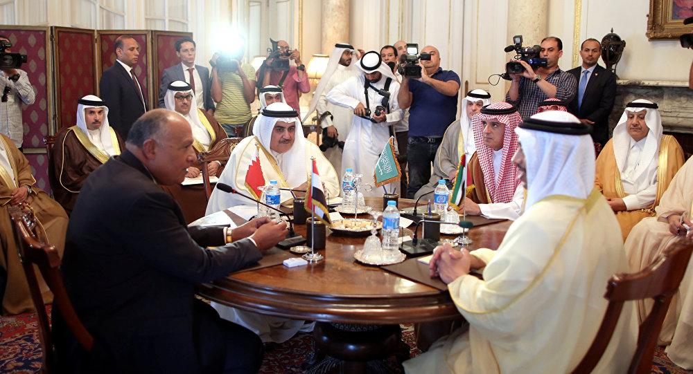 الإمارات تترأس اجتماع