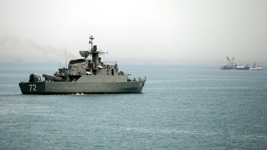إجراءات أمنية مشددة لحماية السفن التجارية في الخليج العربي