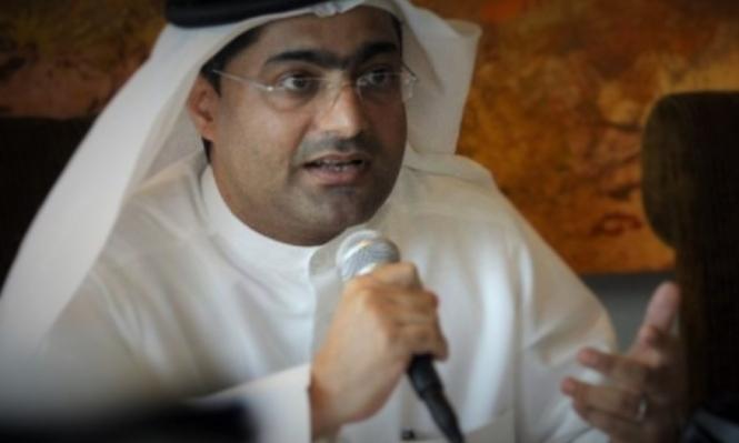 مطالبة أوروبية لأبوظبي بالإفراج عن المعارض الإماراتي أحمد منصور