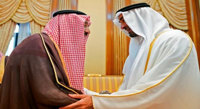الإمارات تخلخل التحالف مع السعودية تعزيزا لصورتها كصانع للسلام