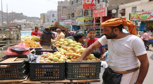 مقاطعة يمنية واسعة للمنتجات الإماراتية