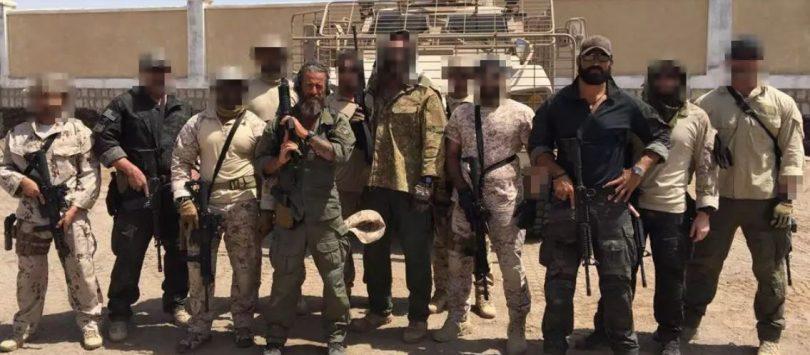 دعوات في واشنطن للتحقيق مع مرتزقة أمريكيين عملوا مع الإمارات لتنفيذ عمليات اغتيال في اليمن