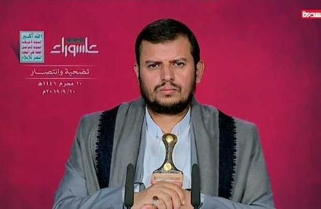 زعيم الحوثيين في اليمن: لن نخضع للسعودية والإمارات