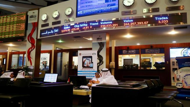 الإمارات تصدر قانوناً يسمح للحكومة الاتحادية بإصدار سندات سيادية