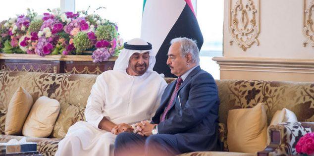 دعم واضح للانقلابات.. الإمارات في مهمة استنساخ تجربتها مع
