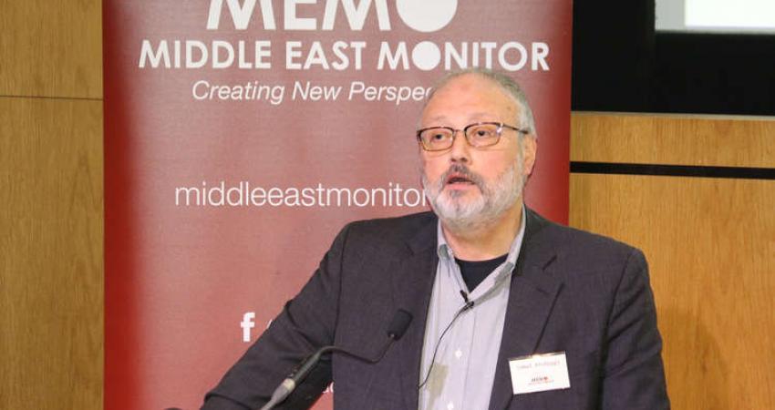 مطالبات دولية للسعودية بكشف مصير خاشقجي وترامب يعرب عن قلقه