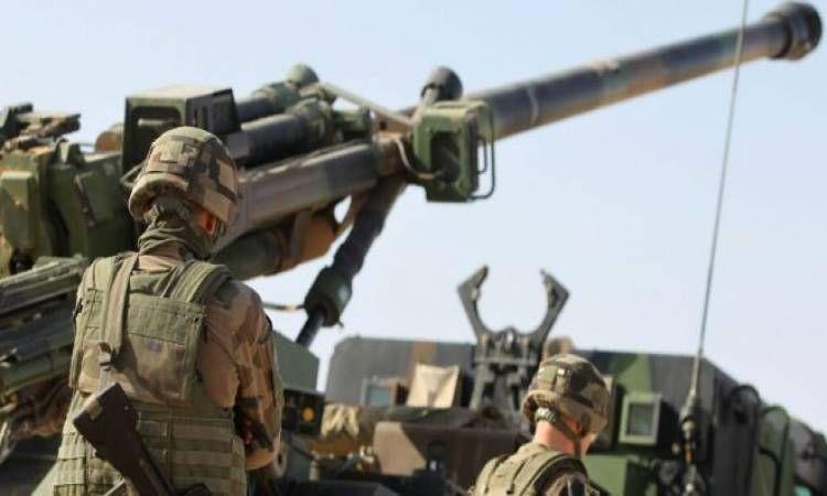 الإمارات تستضيف التمرين الأول للتحالف الأمني الدولي