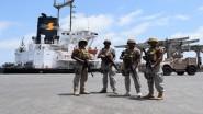 تفاقم معاناة اليمنين مع استمرار صراع الموانئ بين الإمارات والسعودية والحوثيين