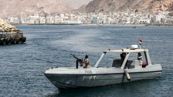 مستقبل الوجود الإماراتي في اليمن بين صفة
