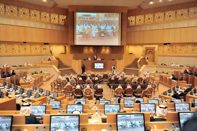 اقتصرت على إجراءات فنية وإدارية...رئيس الإمارات يصدر قرارًا بتحديد طريقة اختيار ممثلي المجلس الوطني