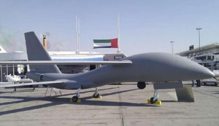 قائد بقوات حفتر يقر بمشاركة طائرات إماراتية في الهجوم على غريان الليبية