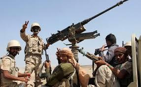 الحكومة اليمنية: المجلس الانتقالي يتحدى السعودية ويحاصر قواتنا في أبين