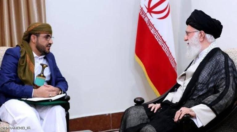 قرقاش: الحوثيون أثبتوا أنهم وكلاء إيران في المنطقة