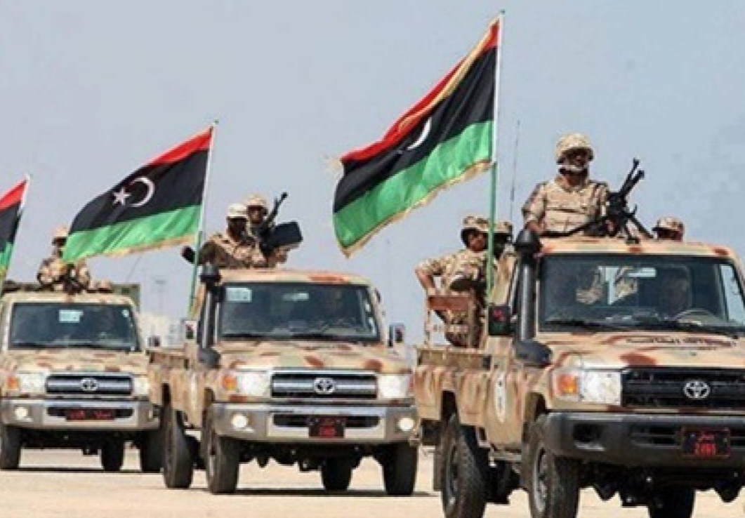 أمريكا وبريطانيا وفرنسا وإيطاليا والإمارات ترحب بالهدنة في ليبيا
