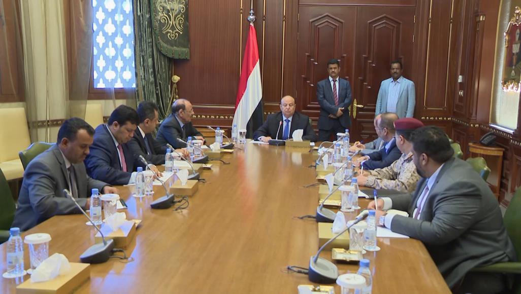 مجلس الوزراء اليمني: الإمارات تتحمل كامل المسؤولية عن انقلاب عدن