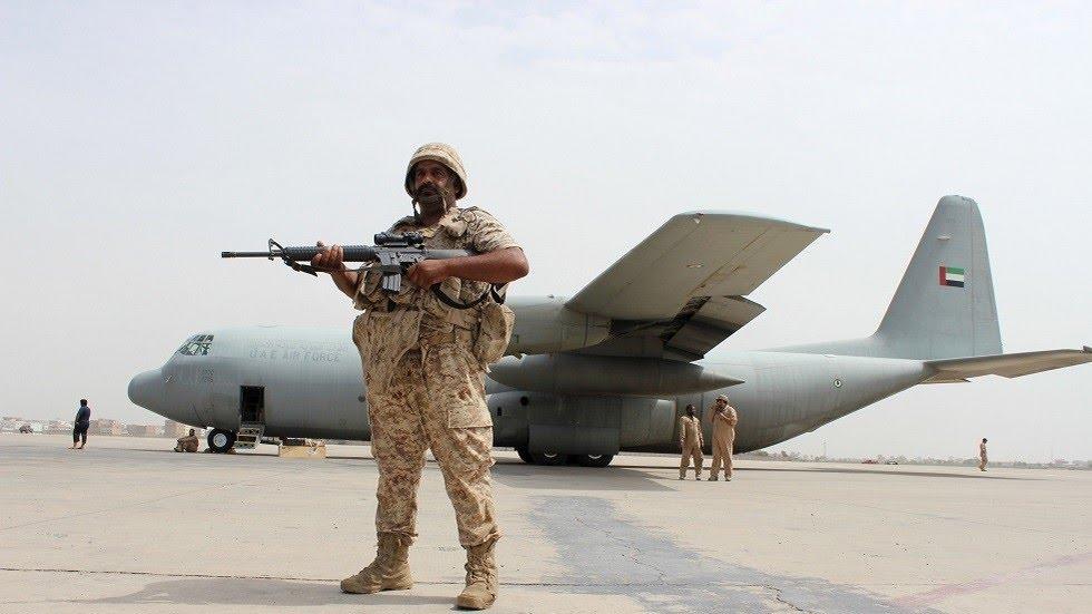 هآرتس: صفقة طائرات تجسس بين الإمارات وإسرائيل بقيمة 3 مليار دولار