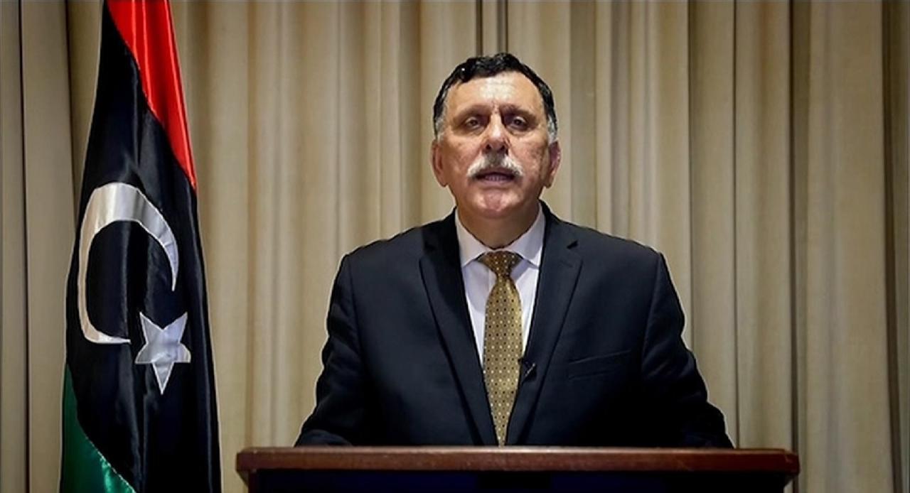 حكومة الوفاق الليبية: سيكون لنا رد واضح على الدول الداعمة لحفتر ولإفشال الثورات