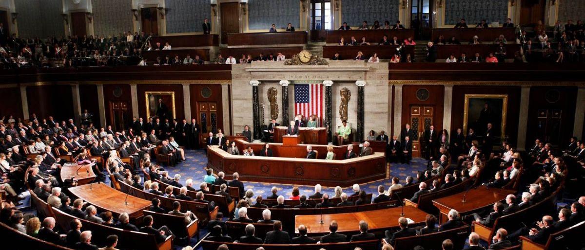 الإمارات تشيد برفض الكونغرس الأمريكي مشروق قرار لوقف بيع الأسلحة للبحرين