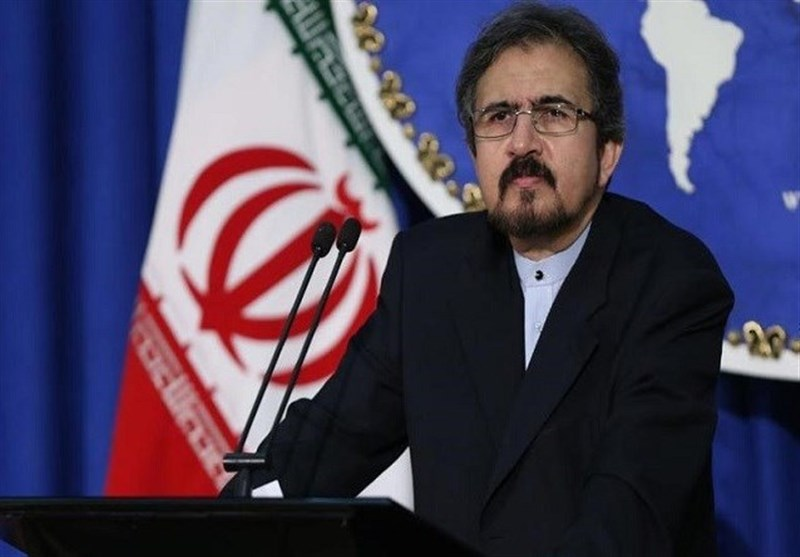 طهران تهاجم مجلس التعاون وتزعم أن الجزر الثلاث الإماراتية المحتلة إيرانية