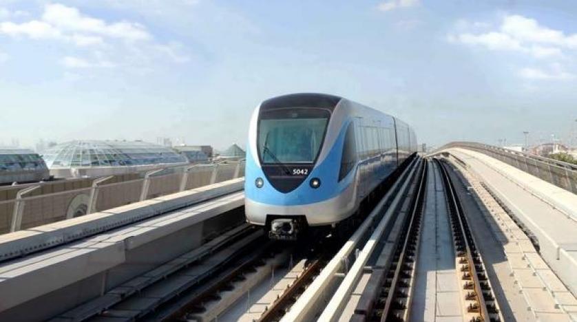 الإمارات تمول مشروع سكك حديد يربطها بالسعودية بتكلفة 10 مليارات دولار