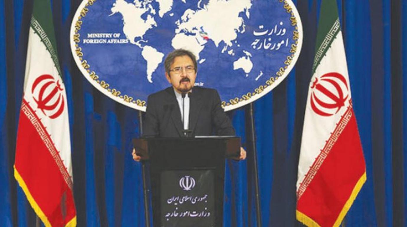 إيران ترفض اتهامات قمة تونس بالتدخل بشؤون الدول العربية وتزعم أحقيتها بالجزر الإماراتية الثلاث