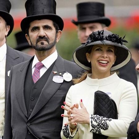 الغارديان: قضية الأميرة هيا تهدد بإثارة أزمة دبلوماسية بين بريطانيا والإمارات