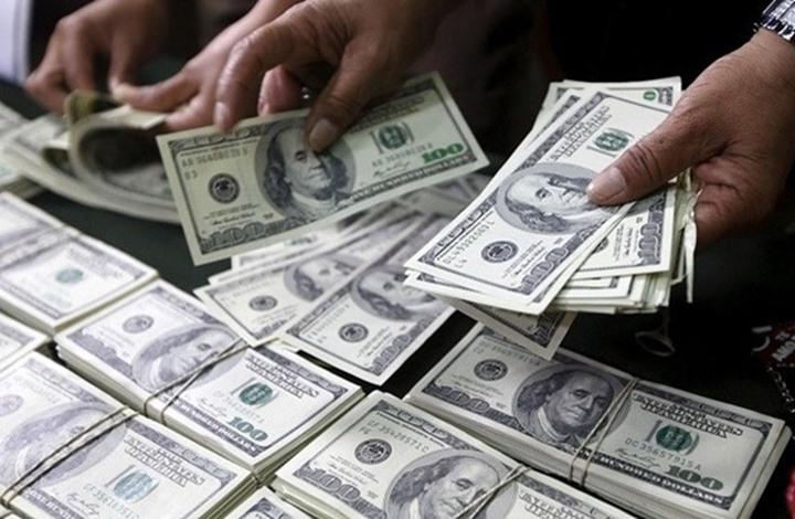 الإمارات ترفع حيازتها من السندات الأمريكية إلى 55.7 مليار دولار