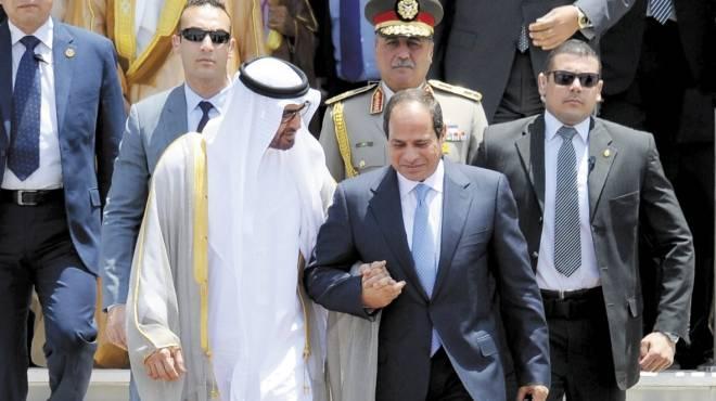 الإمارات الأولى بين الاستثمارات الأجنبية في مصر بقيمة 5.2 مليار دولار