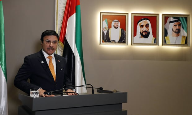 مستقبل العلاقات الإماراتية -البريطانية بعد الإفراج عن