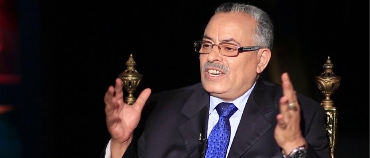 محافظ المحويت اليمنية يطالب محمد بن زايد بعدم العبث بوحدة اليمن ولُحمة أبنائه