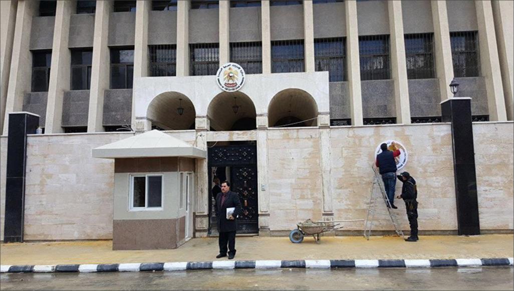 الإمارات تعلن إعادة فتح سفارتها في دمشق
