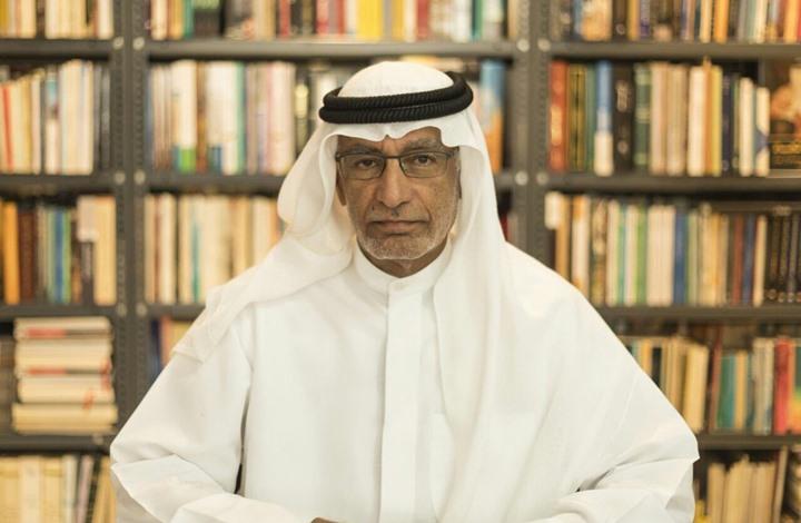 عبدالخالق عبدالله يدعو أبوظبي والرياض لإنشاء مركز بحثي لمواجهة