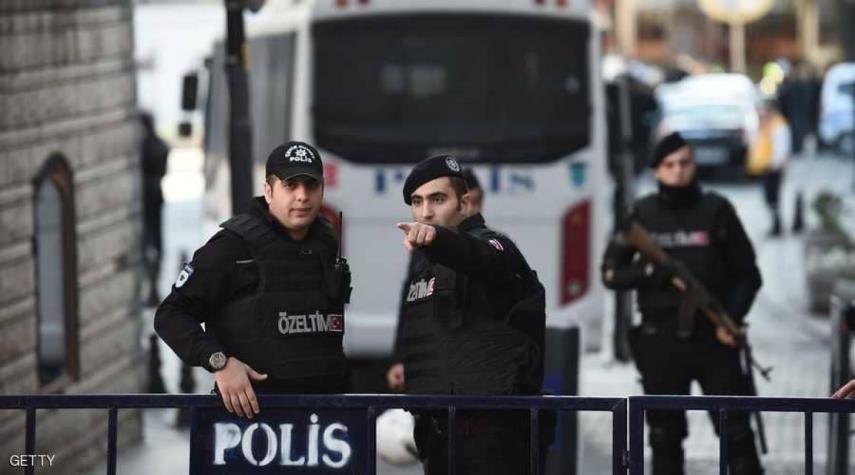 تركيا تعتقل شرطياً إماراتياً سابقاً ينتمى لـ
