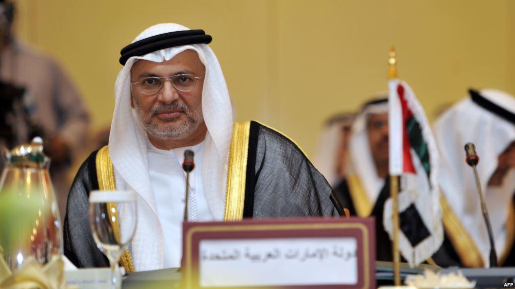 قرقاش: قمة مجلس التعاون المقبلة تعكس استمرار قوته رغم استمرار الأزمة مع قطر