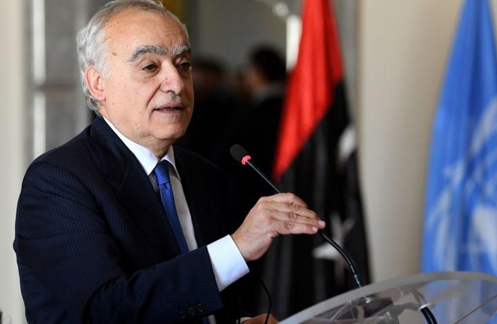 مبعوث الأمم المتحدة غسان سلامة : 10 دول بينها الإمارات تواصل التدخل في ليبيا