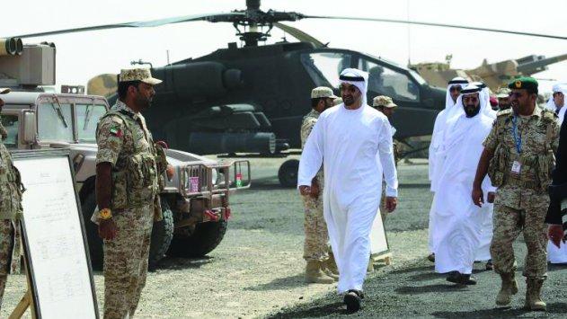 دور جماعات الضغط في تمرير صفقات السلاح الأمريكي للسعودية والإمارات
