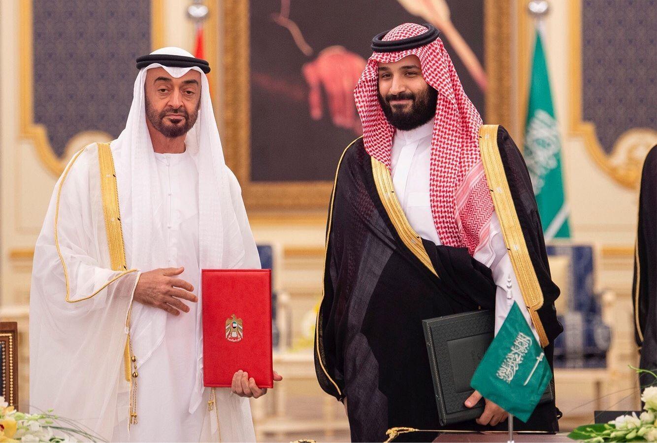 تحركات السعودية والإمارات لشراء ولاء المؤسسات الأكاديمية الغربية