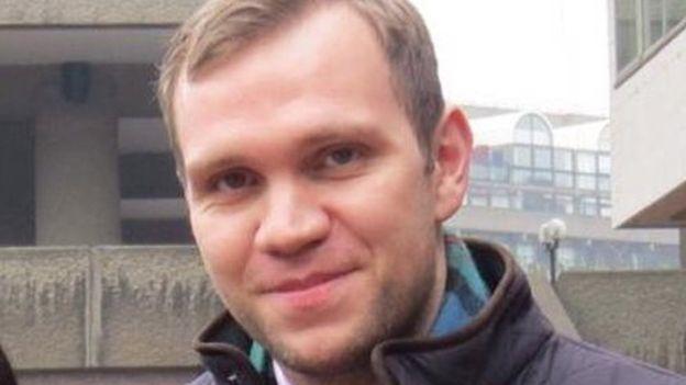 ديلي تليغراف: هيدجز أجبر على بلع أقراص مخدرة خلال احتجازه بالإمارات