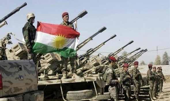 صحيفة تركية: تحركات لوفود امنية مصرية وإماراتية للتنسيق مع الوحدات الكردية بمنبج ضد أنقرة