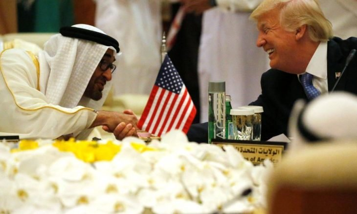 مركز دراسات في واشنطن: شبكة واسعة للوبي الإماراتي للتأثير على السياسة الأمريكية