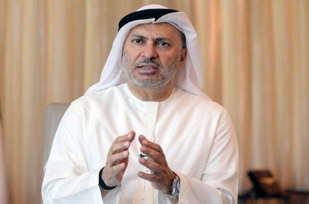الإمارات: ندعم عملية سياسية مستدامة في اليمن