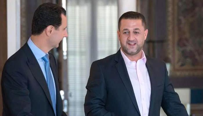 """إعلامي لبناني لـ""""قرقاش"""": تجار إيران في الإمارات أكثر من مستشاريها في سوريا"""