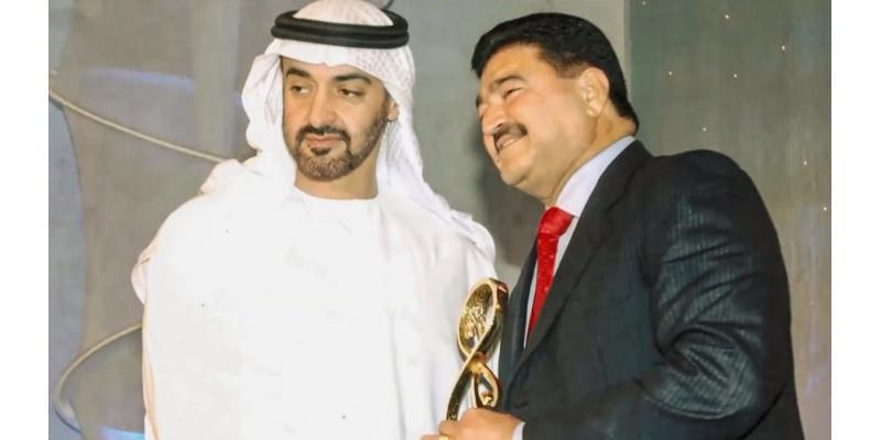برنامج استقصائي يكشف تورط مسؤولين من أبوظبي في قضية الملياردير الهندي الهارب شيتي